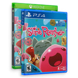 Slime Rancher - Xbox One or PS4