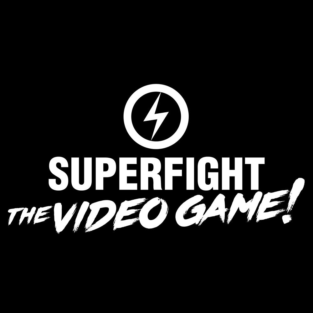 SUPERFIGHT: THE VIDEO GAME - Digital Download