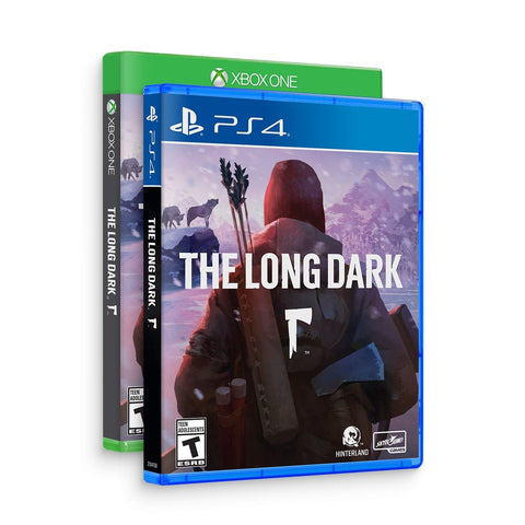 The Long Dark (Canada) - Xbox One or PS4