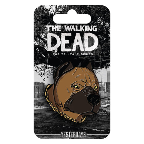 "The Walking Dead ""Rosie the Dog"" - Pin"