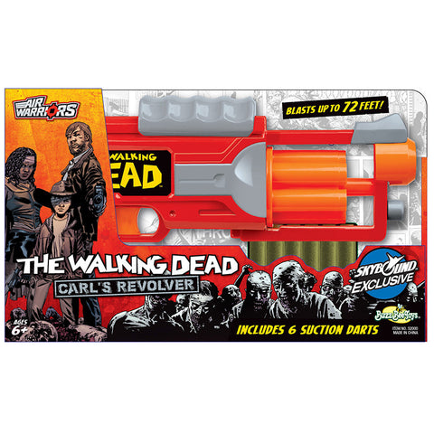 THE WALKING DEAD Foam Dart - Carl's Revolver