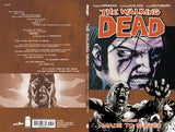 "THE WALKING DEAD Volume 8 - ""Made to Suffer"""