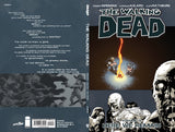 "THE WALKING DEAD Volume 09 - ""Here We Remain"""