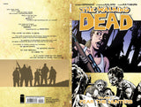 "THE WALKING DEAD: Volume 11 - ""Fear the Hunters"""