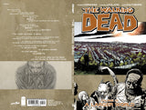"THE WALKING DEAD: Volume 16 - ""A Larger World"""