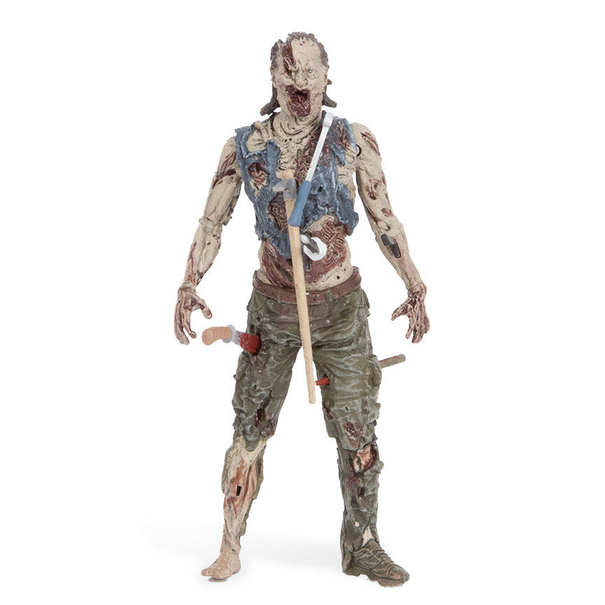 THE WALKING DEAD Comic Series 4 Pin Cushion Zombie Action Figure