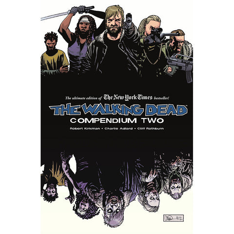 THE WALKING DEAD Compendium 2 | Issues #49-96
