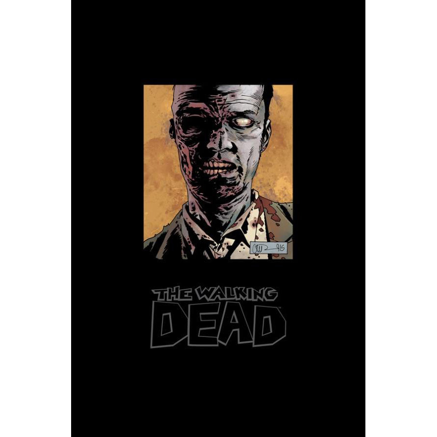 THE WALKING DEAD: Omnibus 6 | Issues #121-144