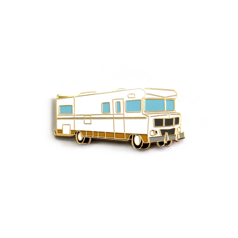THE WALKING DEAD - RV pin