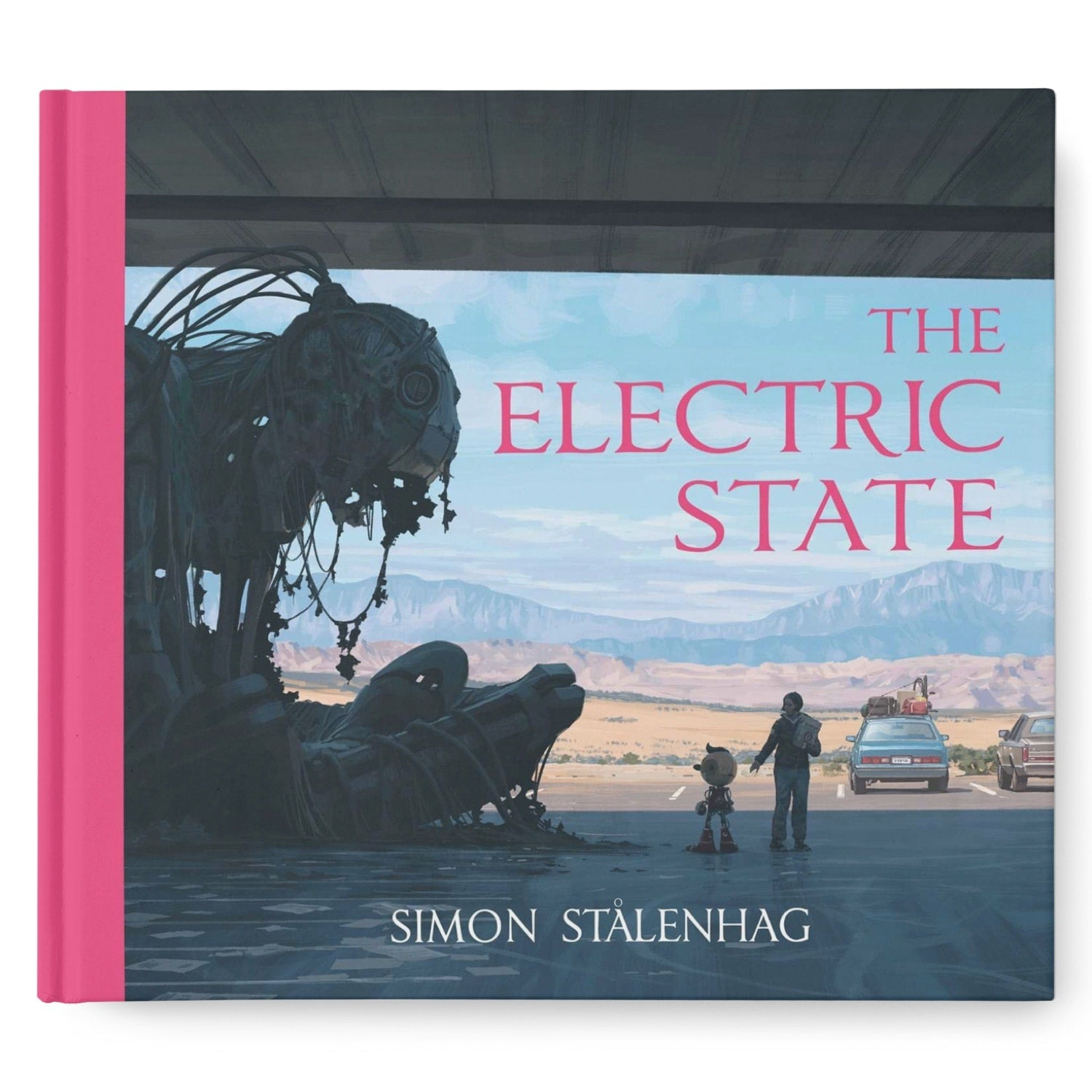 The Electric State Skybound