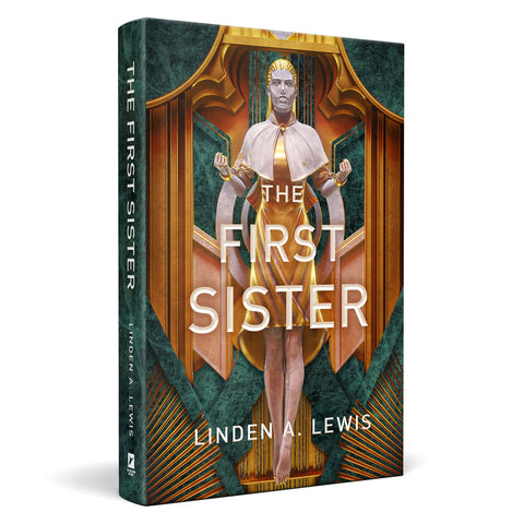 The First Sister (PRE ORDER)