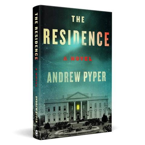 The Residence (PRE ORDER)