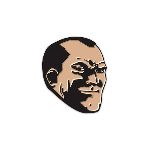 THE WALKING DEAD Negan Face Pin