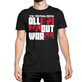 "THE WALKING DEAD: ""All Out War"" T-Shirt"