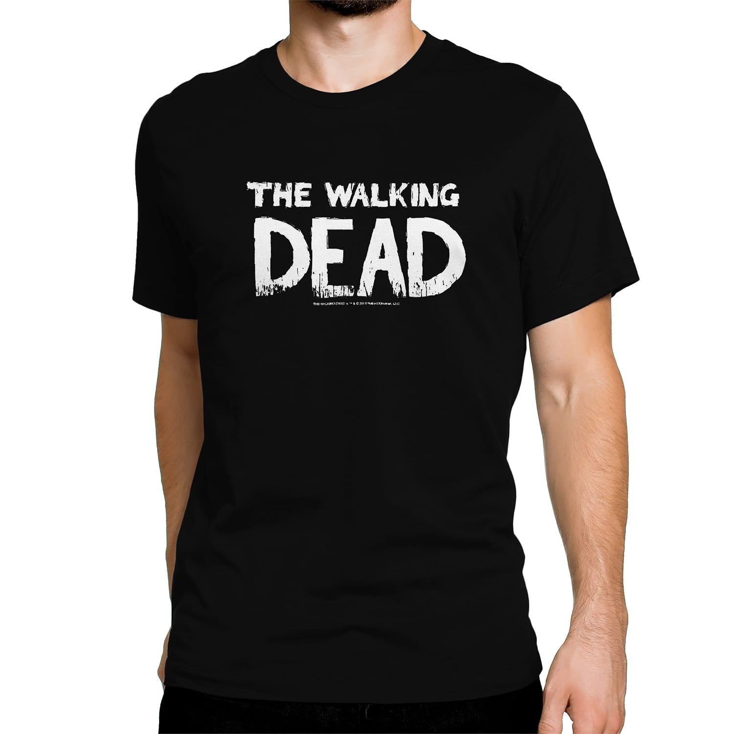 THE WALKING DEAD: Logo T-Shirt