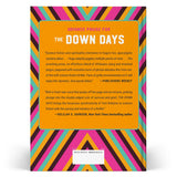 The Down Days by Ilze Hugo