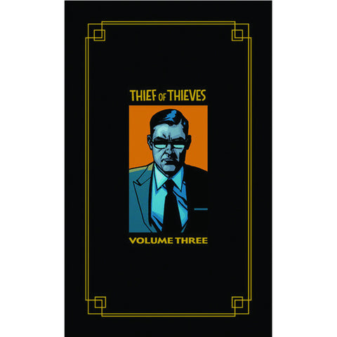 "THIEF OF THIEVES Volume 3 - ""Venice"" Limited Edition Hardcover"