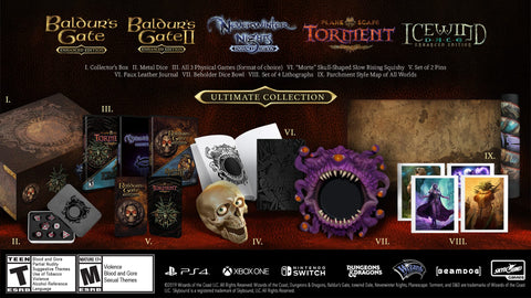 Ultimate Enhanced Edition Collector's Pack - Pre-Order