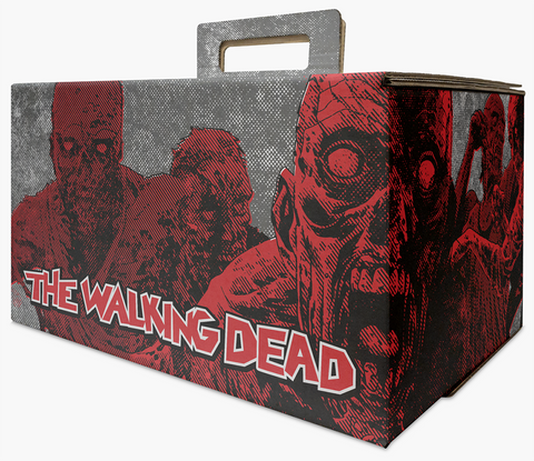 The Walking Dead Mystery Box