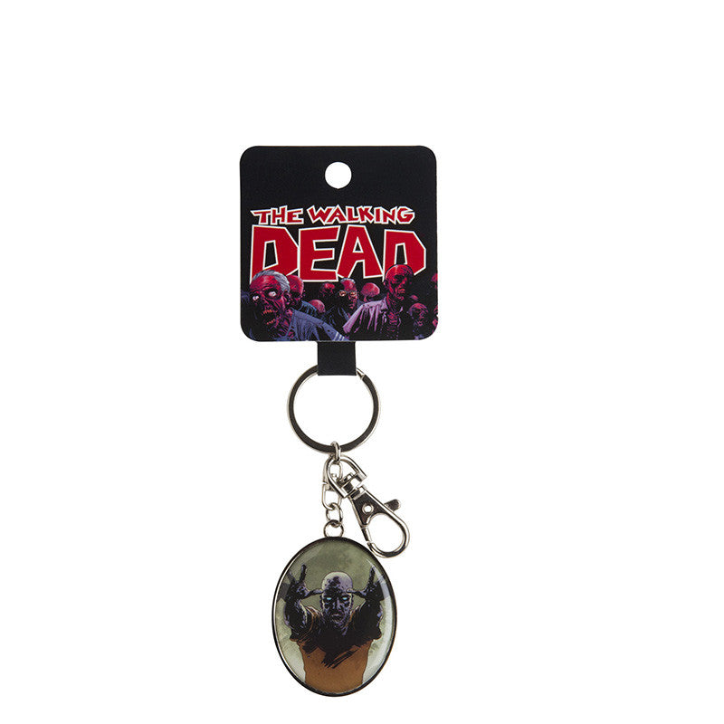 THE WALKING DEAD - Zombie Reach Keychain