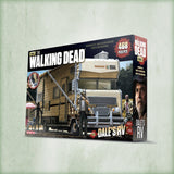 AMC's THE WALKING DEAD Construction Set - Dale's RV