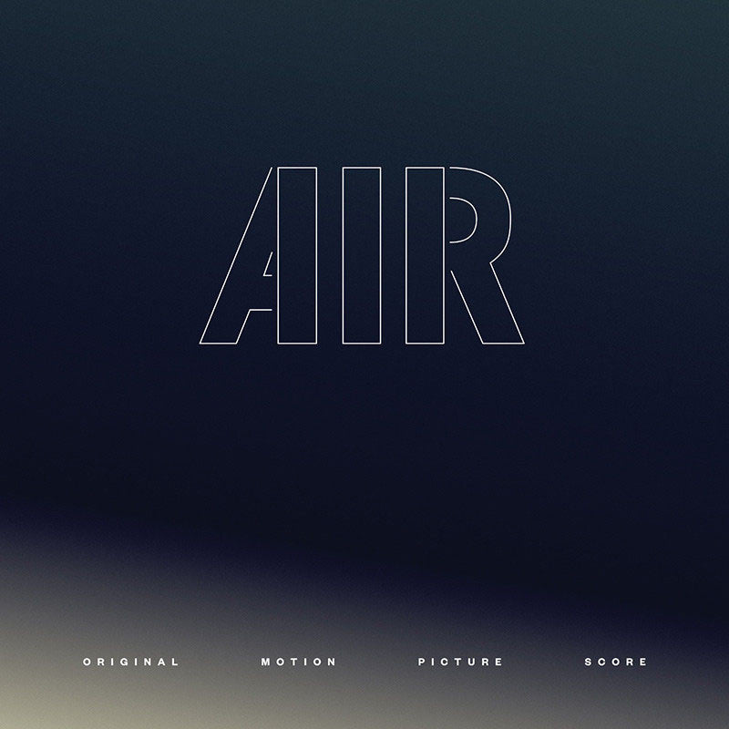 AIR Soundtrack on Limited Edition Vinyl