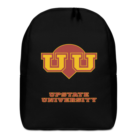 "Invincible ""Upstate University Logo"" - Backpack"