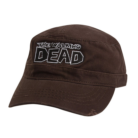 "THE WALKING DEAD: ""Army"" Hat"
