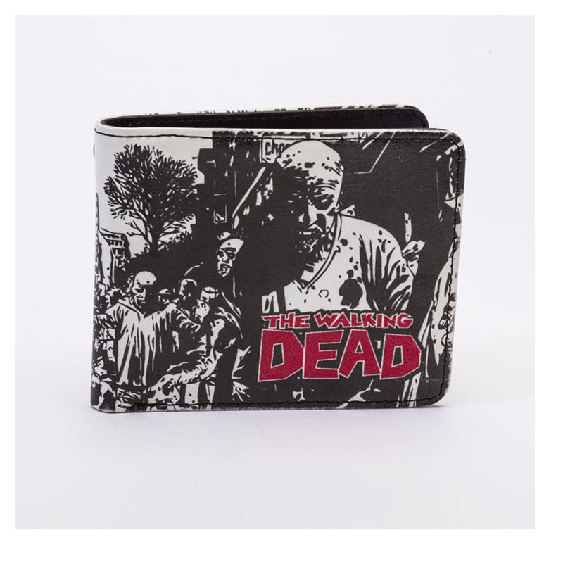 The Walking Dead Charlie Wallet