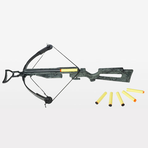THE WALKING DEAD Foam Dart Crossbow