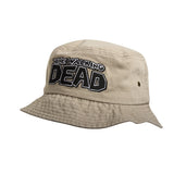 "THE WALKING DEAD ""DALE BUCKET HAT"""