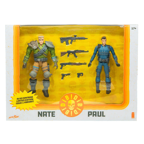 DIE!DIE!DIE! - (Regular) 2 pack