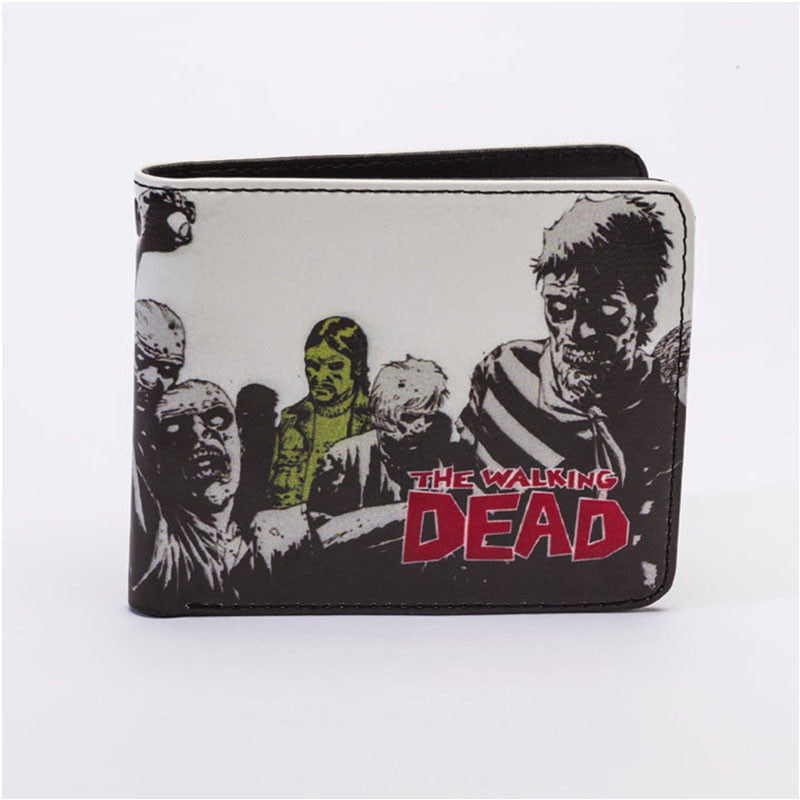 The Walking Dead Governor Wallet