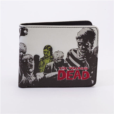THE WALKING DEAD - The Governor Wallet