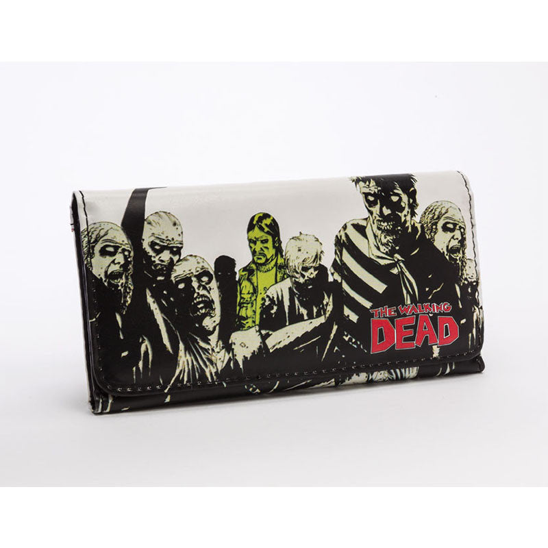 The Walking Dead Large Governor Wallet