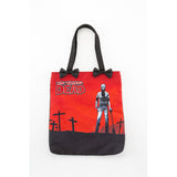 THE WALKING DEAD - Graveyard Tote Bag
