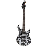 THE WALKING DEAD SDCC-Exclusive Peavey Guitar (US Only)