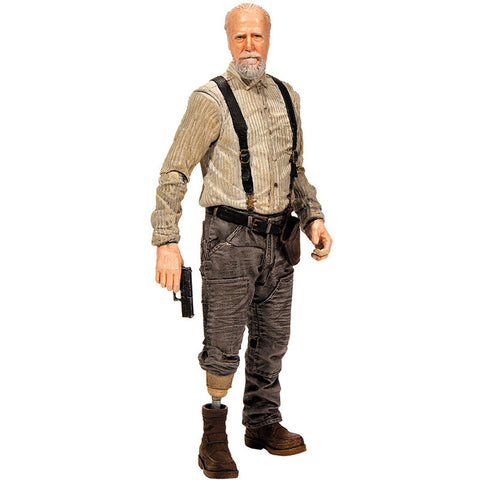 AMC's THE WALKING DEAD TV Series 6 Hershel Action Figure