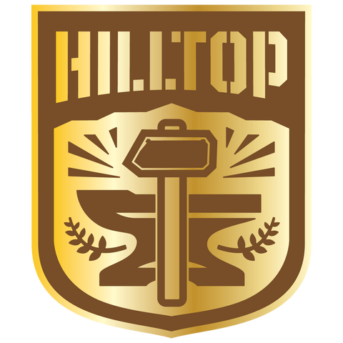THE WALKING DEAD - Hilltop Faction Pin