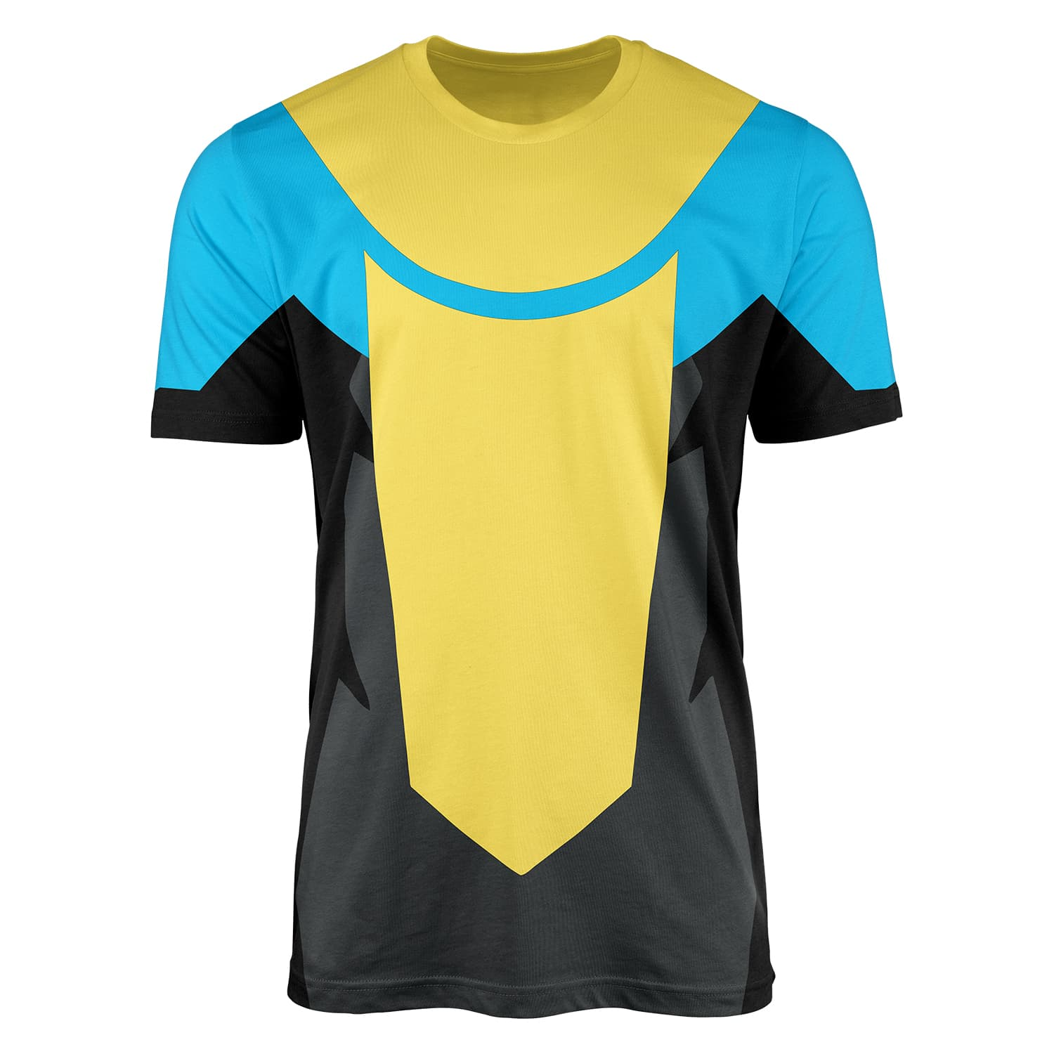 "Invincible ""Mark Superhero Costume"" - T-Shirt"