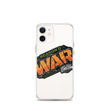 "Movie Trivia Schmoedown ""Season 8"" - iPhone Case"