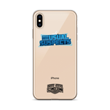 "Movie Trivia Schmoedown ""The Usual Suspects"" - iPhone Case"