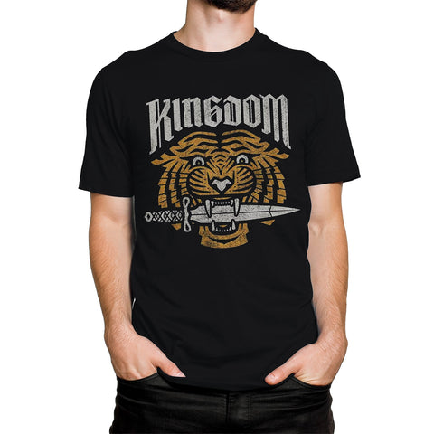 "THE WALKING DEAD: ""Kingdom Faction"" T-Shirt (Men's)"