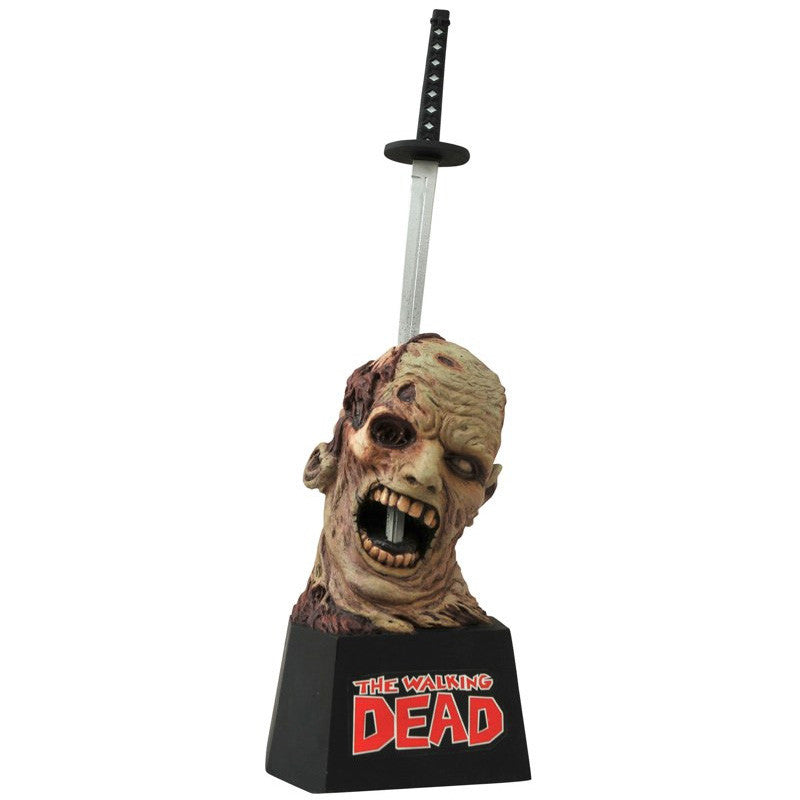 THE WALKING DEAD Michonne's Sword Letter Opener Set