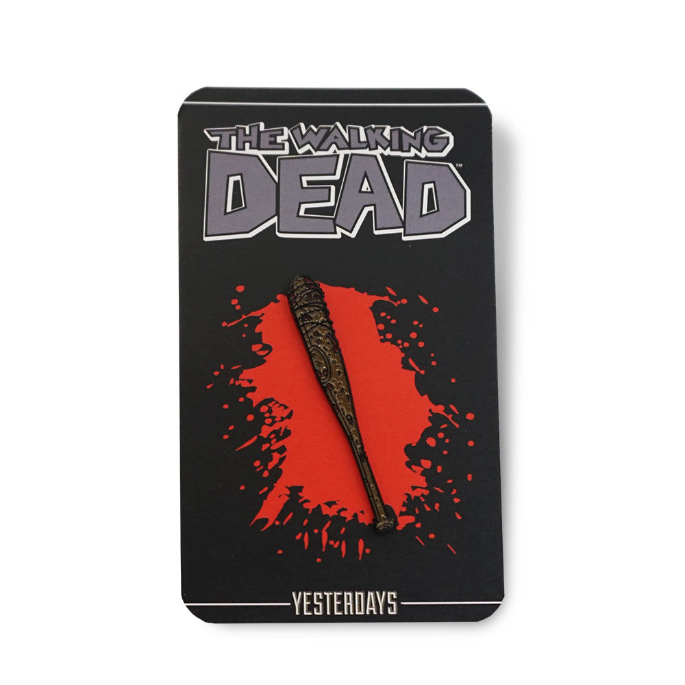 Exceptional THE WALKING DEAD   Lucille Pin