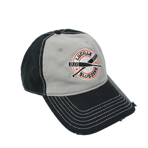 "THE WALKING DEAD: ""Lucille Sluggers"" Hat"