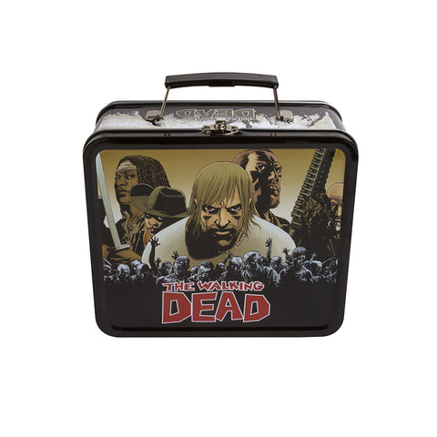 The Walking Dead: Lunch Box - Version 1