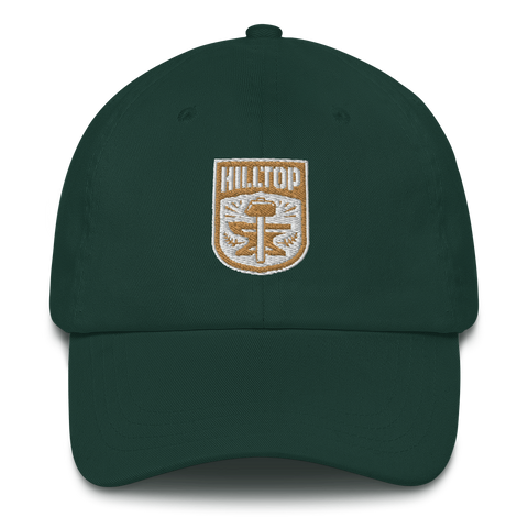 Hilltop - Faction Dad hat