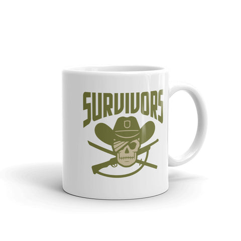 Survivors - Faction Mug
