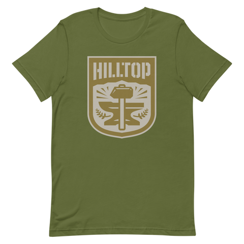 Hilltop - Faction Unisex T-Shirt